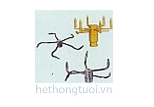 Vòi phun nước XXN