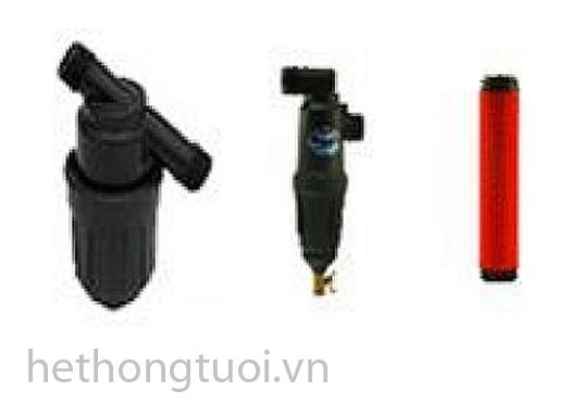 Bình lọc chuyên dụng loại 20 - 40mm