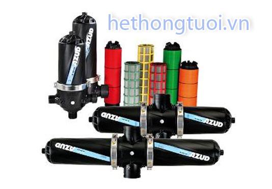 Bộ lọc Modular 300 - Azud