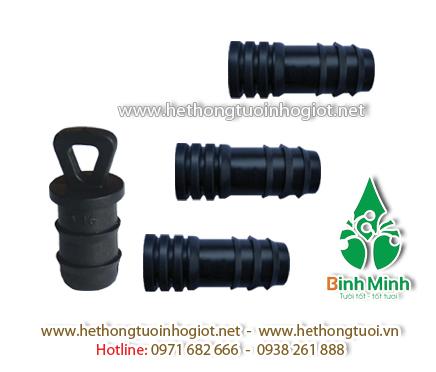 Nút bịt ống nhỏ giọt PE 16 / PE 20 Azud