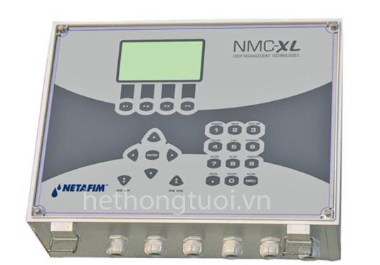 Thiết bị điều khiển tưới NMC-XL