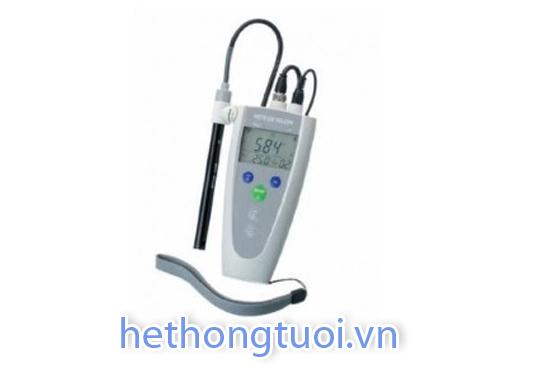 Dụng cụ đo EC , đo PH